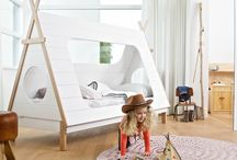 Kids Rooms ❤ / Kids Rooms I Girls Room I Boys Room I Interior Design I Ideas I Inspiration