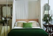 Bedrooms / Amazingly chic and stylish bedrooms
