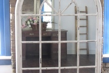 Arched Mirrors | Decorative Mirrors / Arched mirrors
