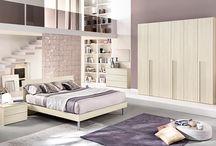 Una camera da sogno / Rilassati e mettiti comodo. Mondo Convenienza si prende cura del tuo riposo.
