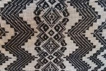 Lovely Woven Pieces