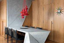 Дизайн столовых