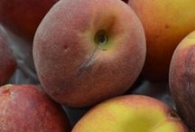 Recipes: deserts/ peaches