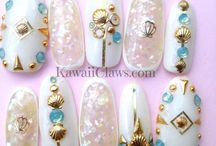 Nail Art Designs / All about nail art