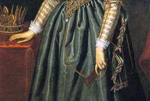 kläder före 1700