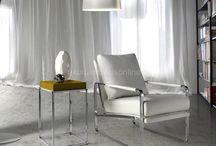Cadeiras / Cadeirões