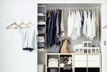 clever clothes storage