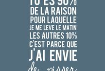 Amour :) ❤️