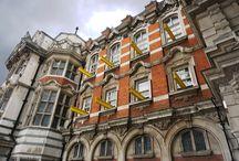 South London Gallery, Art Gallery #London #ContemporaryArt #ArteContemporáneo #Arterecord