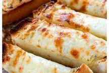 Bread & Pasteries