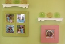 For the Home / Addyson's new room make over / by Samantha Wildt Edgar