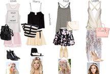 Imagines (cute, fashion, & more)