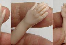 Anleitungen Puppenmachen