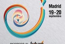 XXIV Congreso Internacional de Conaif / Tendrá lugar en Madrid los próximos días 19 y 20 de septiembre en el Palacio de Congresos (Pº de la Castellana, 99 - frente al Santiago Bernabéu)