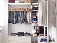 Dressroom ideas