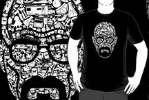 T-Shirts / by Ankit Mistry