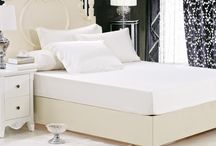 Silk Fitted Sheets from Luxuer