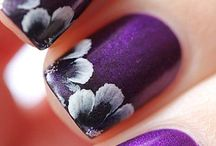 Nail Art Ideas / by Star Schott