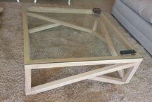 Oaklands furniture / Furniture supply and manufacture