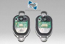 2x Neu Original Tagfahrlicht Voll LED Standlicht Modul Bmw 3 F30 F31 LCI