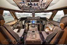 Commerical Aircraft Photography