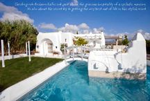 ARCHAION KALLOS villa estate