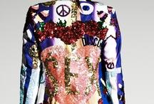 Fashion: Sequins, Holograms, Metallic & Sparkle / by Hannah Becker