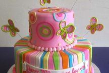 Shanias 1st birthday ideas