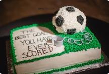 Wedding: Groom's Cake