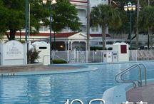 DVC - Grand Floridian