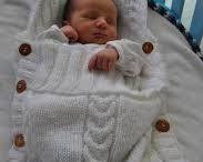 Saquinho para bebê