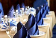 Blue / Tutti i #colori del #matrimonio