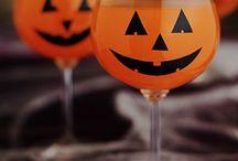Coisas de halloween