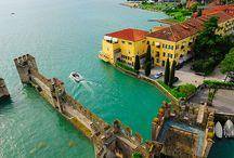 Lake Garda  / Holiday options