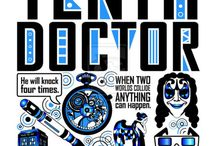 Doctor Who / by Vermont Public Television