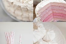 Baby Shower / by Lizzie Comery