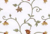 Belfield Furnishings / Fabrics from the Belfield Furnishings Range.
