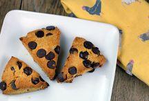 kurabiye ve kekler