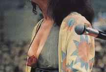 Woodstock outfit