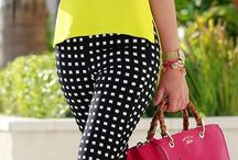 Best Combinations for Summer