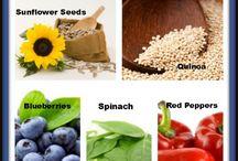 Anti Stress Foods