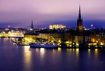 Stockholm! / home sweet home
