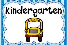 Best of Kindergarten / RULES: Surround your product pin with 5 related free pins. Pin 1 product each day ONLY if you have pinned 5 related pins for that product. No pinning parties, off topic pins, ads for giveaways/sales/other boards, identical pins to multiple boards within 1 week, long pins, or tiny pins from TPT. Try to avoid product covers. Please follow or you will be removed. For more information click here: http://happyteacherhappykids.com/collaborative-pinterest-boards/  / by Happy Teacher