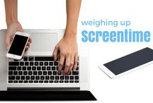 Screentime / Tips and articles on screentime and screentime management