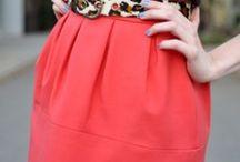 Fashion / by Jasmin Desai