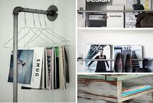 Retail Organization and Displays