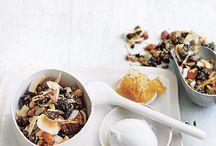 Breakfast recipes / healthy, paleo, whole food, breakfast recipes