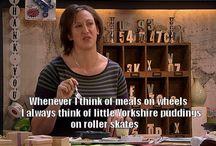 Keep Calm, It's Miranda.