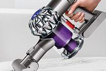 Hand-Held Vacuum Cleaners