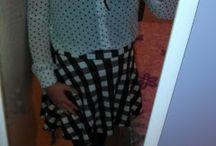 Abbigliamento/Look/Outfit/Moda/Fashion